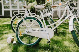 Ruschmeyer Hotel bike details