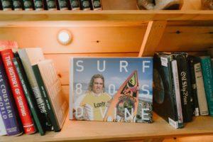 Ruschmeyer Hotel surf details