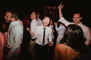Brooklyn dancing