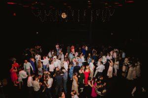 Brooklyn dance party