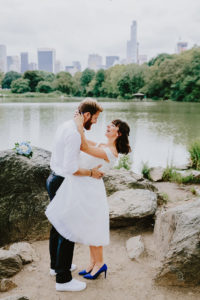 nyc central park wedding