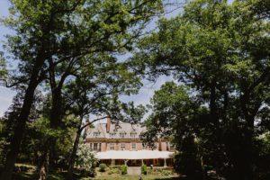 MIT Endicott House details