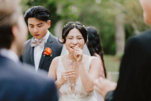 MIT Endicott House wedding reception