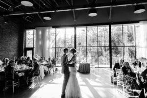 Roundhouse Beacon NYC couple dancing