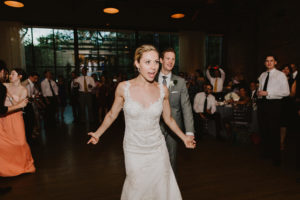 Roundhouse Beacon NYC Wedding