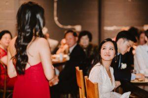 SmogShoppe LA wedding reception