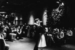 SmogShoppe LA couple dancing